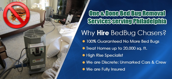 100% Guaranteed Philadelphia Bed Bugs Heat Treatment South NJ, How to Get Rid of Bed Bugs Philly Southern NJ, Bed Bugs pest control Philly Southern NJ