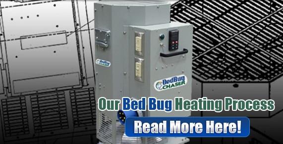 Bedbug Chasers Of Philadelphia Bed Bug Heat Treatments How